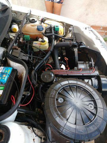 Gol 1.6 ap gás e gasolina - Foto 3