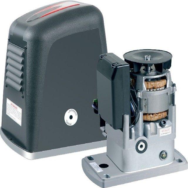 Motor para Portão deslizante Industrial Seg Solo 2.0 DZ.SEG-05 - Foto 5