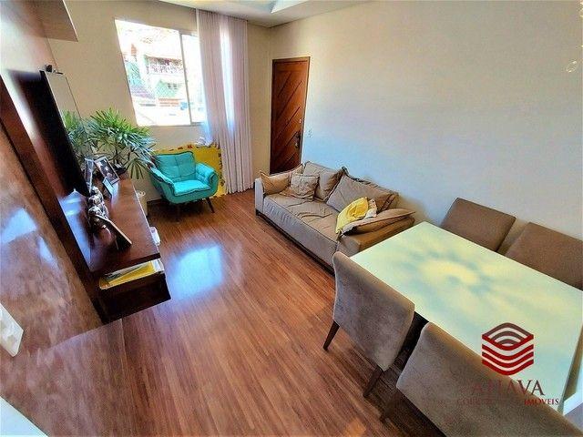 Apartamento à venda com 2 dormitórios em , cod:2456 - Foto 3