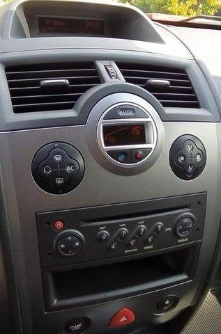 Renault Megane 1.6 flex 2013 completa - Foto 9