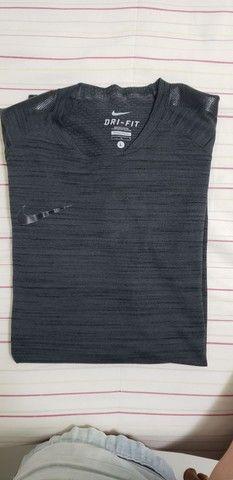 Camisa de malha - Foto 4