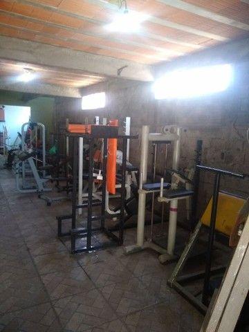 Diversos equipamentos de musculação !!! - Foto 3