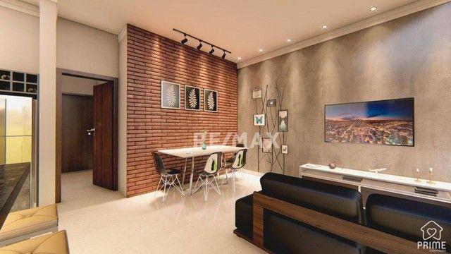 Projeto incrível à venda com terreno de 168 m2 - Jardim São Carlos -Ourinhos/SP - Foto 6