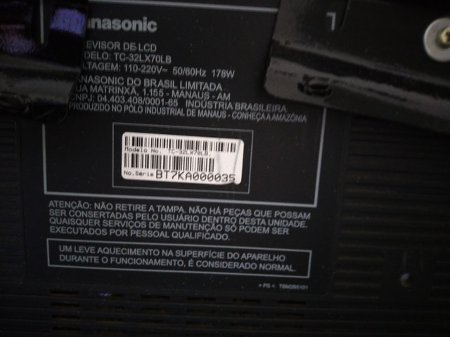 Tv 32 polegadas LCD - Foto 2