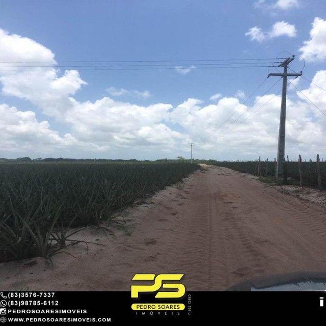 Terreno com plantação à venda, 200000 m² por R$ 1.000.000 - Santa Rita/PB - Foto 6