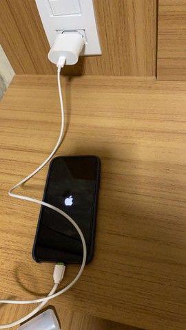 iPhone X 64 GB super conservado