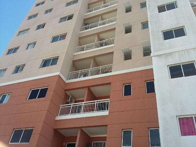Apartamento Condominio Navegantes no bairro Jacarecanga do lado Centro Fashion