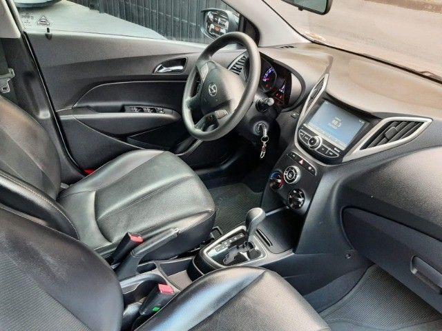 Hyundai - Hb20 2015 Spicy 1.6 Automático - Novo demais - Foto 7