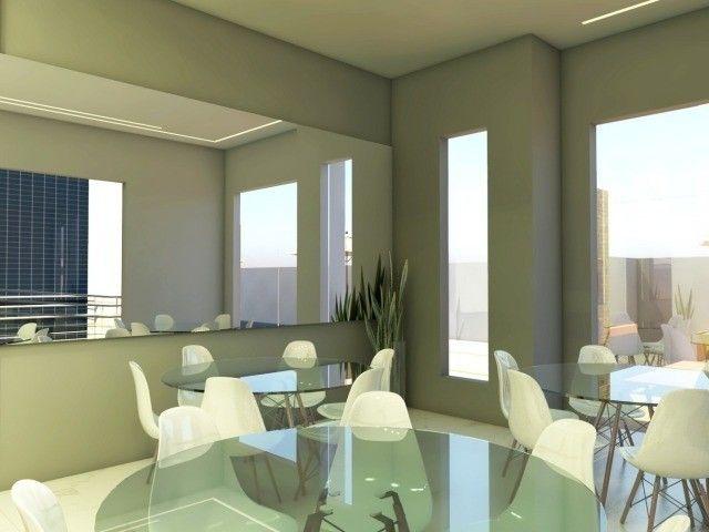 Apartamento no Cristo com alta qualidade conforto lazer localização!!! - Foto 3
