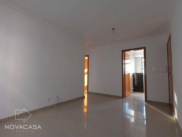 Apartamento com 3 dormitórios à venda, 56 m² por R$ 300.000,00 - Candelária - Belo Horizon - Foto 8