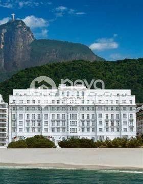Apartamento à venda com 2 dormitórios em Copacabana, Rio de janeiro cod:BO2AP53840 - Foto 13
