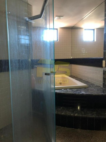 Apartamento à venda com 4 dormitórios em Manaíra, João pessoa cod:psp532 - Foto 14