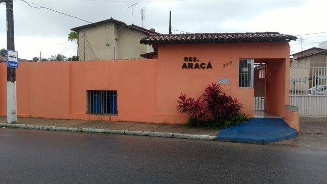 VENDE-SE EXCELENTE APARTAMENTO EM ÁGUA FRIA