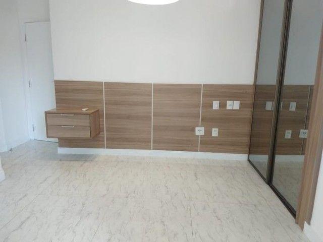 Apartamento com 3 dormitórios para alugar, 100 m² por R$ 4.500,00 - Braga - Cabo Frio/RJ - Foto 14