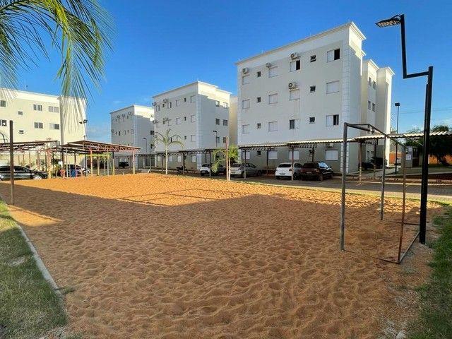 Apartamento para aluguel, 2 quartos, 1 vaga, Jardim Alvorada - Três Lagoas/MS - Foto 15