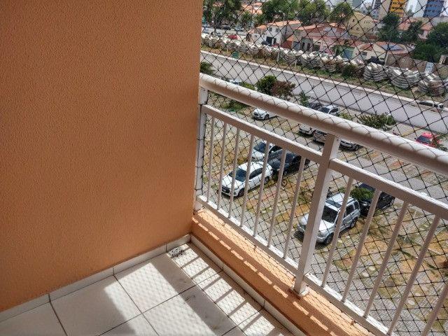 Apartamento Condominio Navegantes no bairro Jacarecanga do lado Centro Fashion - Foto 14