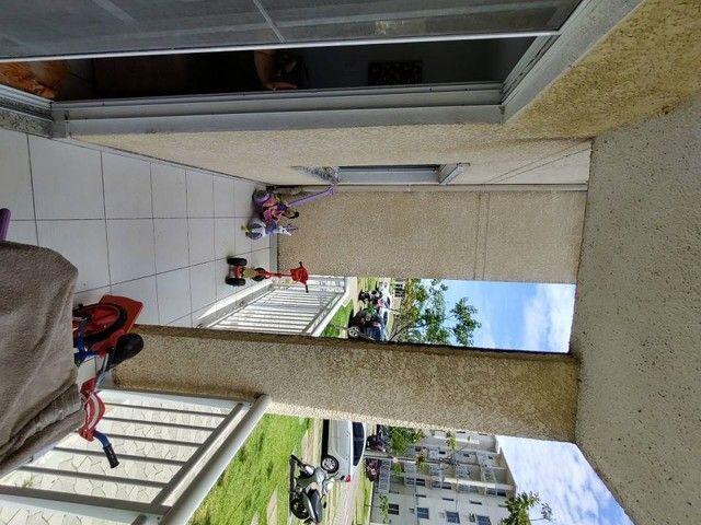 Apartamento com 2 quartos em Praia da Baleia - Serra - ES - Foto 18