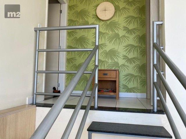 Apartamento à venda com 2 dormitórios em Setor oeste, Goiânia cod:M22AP1449 - Foto 9