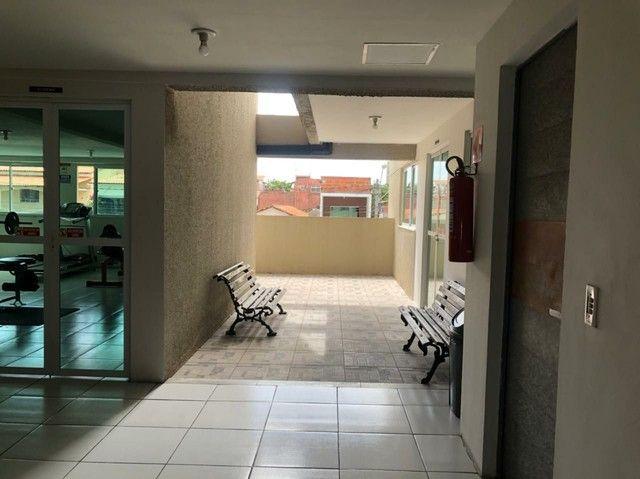 Apartamento três quartos, com moveis projetados, lazer completo, Damas! - Foto 14