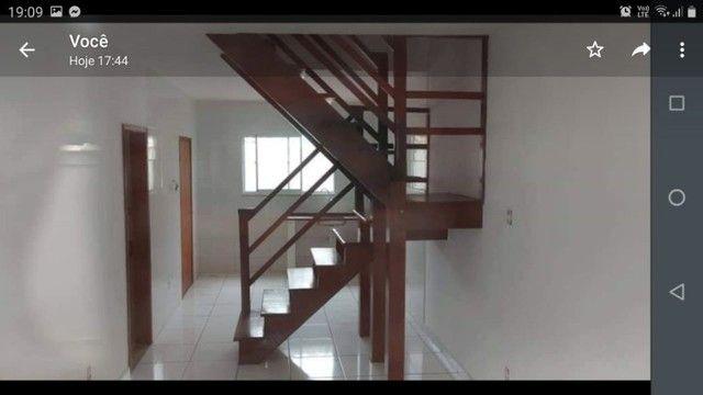 Alugo Casa 3 quartos - Foto 10