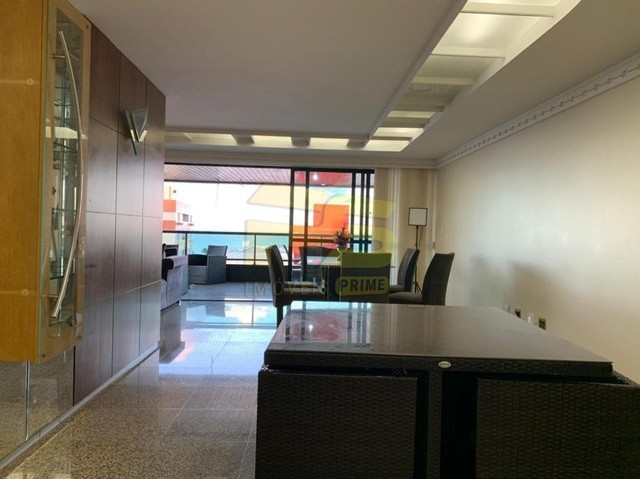 Apartamento à venda com 4 dormitórios em Manaíra, João pessoa cod:psp532 - Foto 15