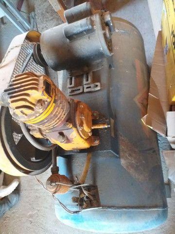 Compressor profissional  - Foto 4