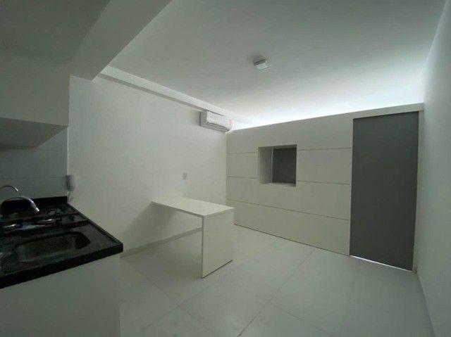 Apartamento de 1 quarto na Beira Mar de Piedade - Foto 7