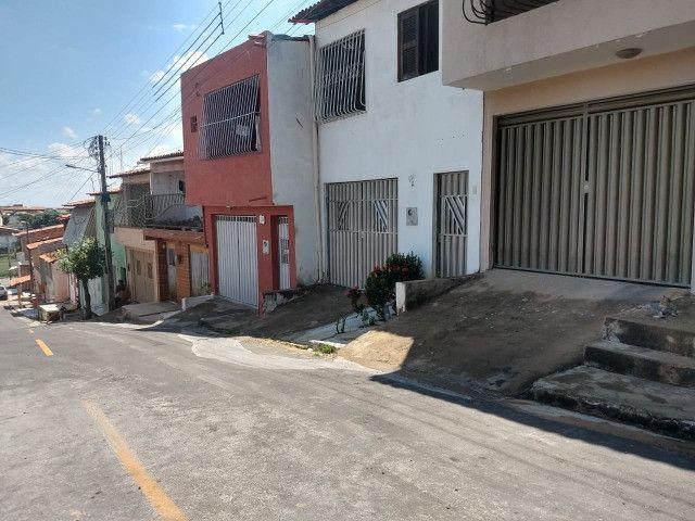 Vendo excelente residência no Bairro Vila Alta - Foto 2