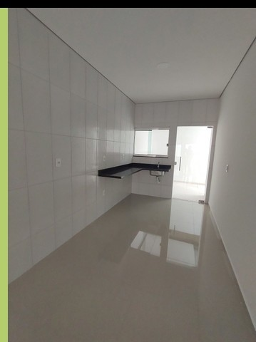 Casa com fino Acabamento Aguas Claras Com 3 Quartos - Foto 8