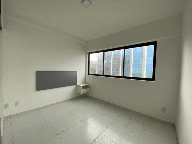 Apartamento de 1 quarto na Beira Mar de Piedade - Foto 13