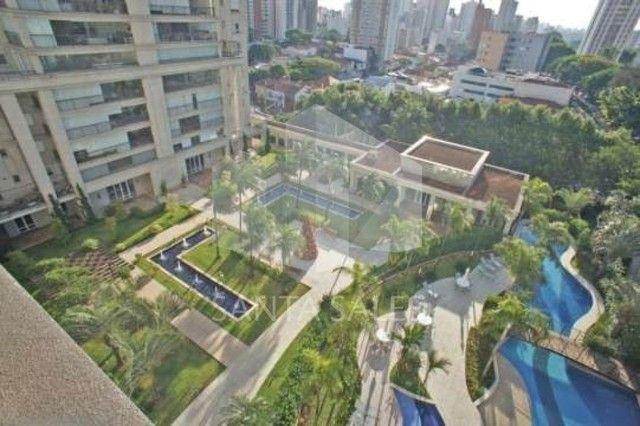 Apartamento para alugar com 4 dormitórios em Vila mariana, São paulo cod:SS50217 - Foto 2