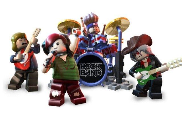 Lego Rock Band ps3 - Foto 2