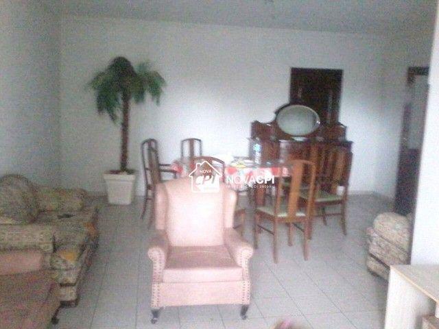 Apartamento com 4 dormitórios à venda Embaré - Santos/SP - Foto 2