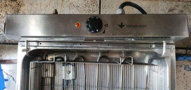 Fritadeira Elétrica - Venâncio  - Foto 3