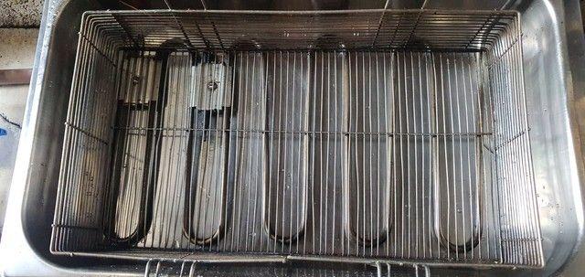 Fritadeira Elétrica - Venâncio  - Foto 2