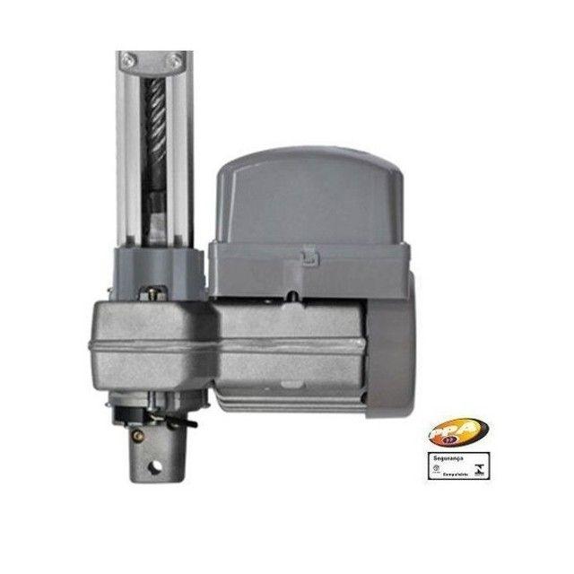 Motor Portão Deslizante penta predial jetflex convencional ou em L DZ.PPA-13 - Foto 3