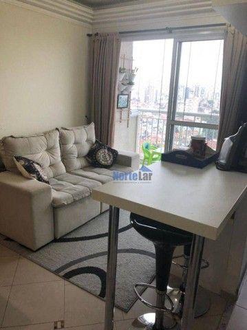 Lindo Apartamento Condomínio Mundo Apto Santana - Foto 7