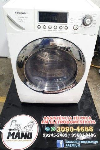 Lava e seca Electrolux 10.5kg  - Foto 3