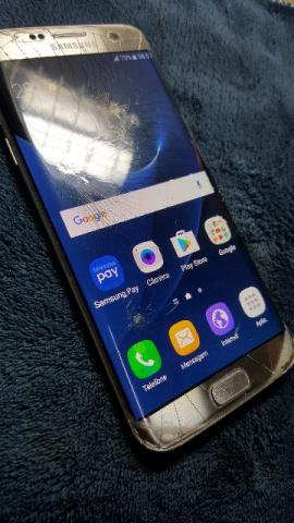 Galaxy S7 32gb Edge