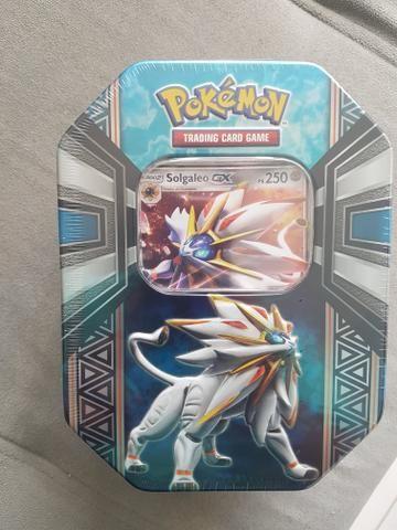 Pokémon lata