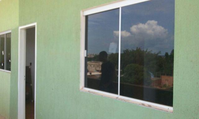 Apartamento 2 qts em Arapoanga