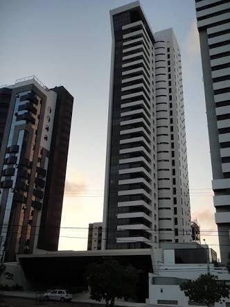 Apartamento para venda no Condomínio Solar Terra Natal