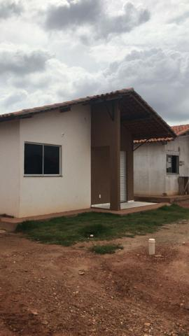 Casa na Zona Sul de Teresina