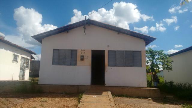 Vendo Casa 10x30 no Torquato Neto
