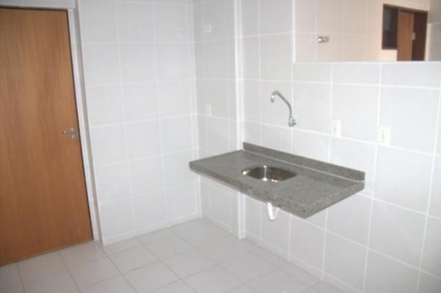 D543 Excelente Apartamento na Ponta Verde