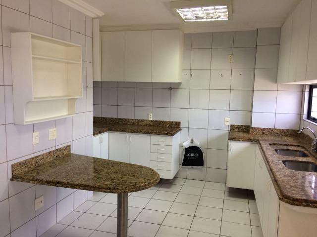 Apartamento para venda e locação em Petrópolis