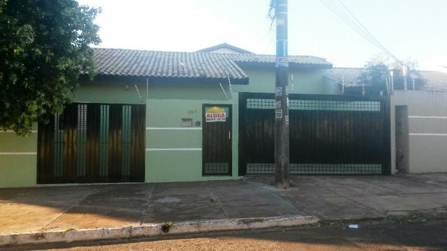 Casa na Vila Carlota