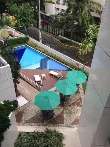 Apartamento Top em Boa viagem Mobiliado 45 m²