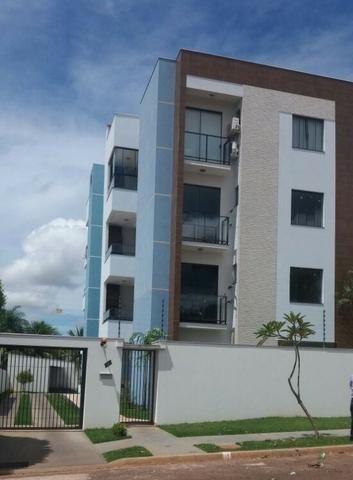 Apartamento à venda no Jd. Santa Marta - Rondonópolis/MT
