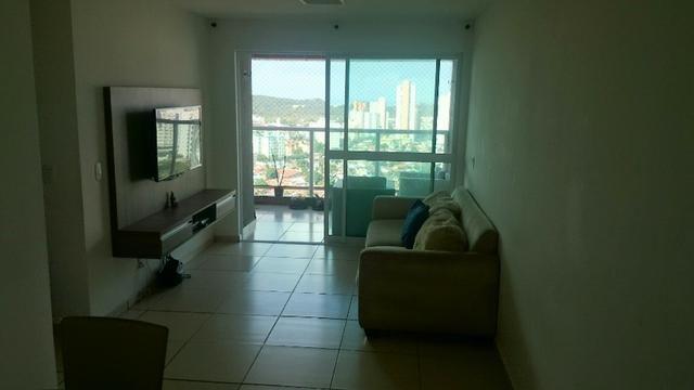 O melhor 2 quartos de Natal,Excelente Apartamento para locação em Capim Macio